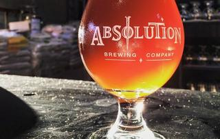 Absolution Brewing Company