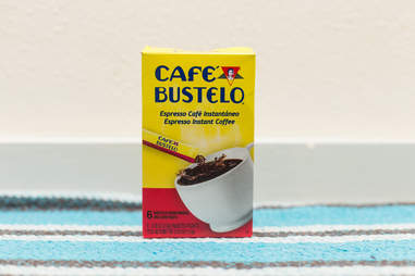 cafe bustelo instant coffee