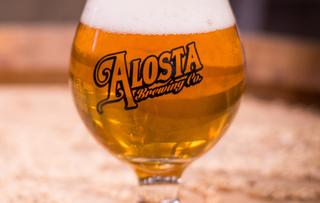 Alosta Brewing Co.