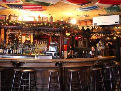 Fiddlesticks Pub, New York Irish Bar
