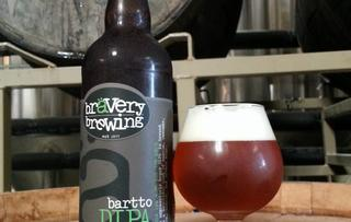Bravery Brewing Co.