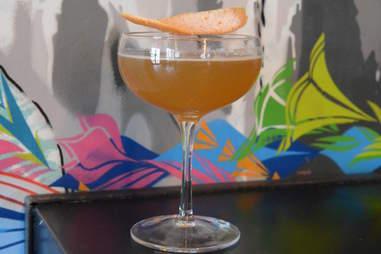 cocktail, espita mezcaleria, espita mezcaleria cocktail