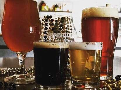 Claremont Craft Ales los angeles beer ca