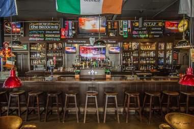 brockway public house indianapolis irish bar