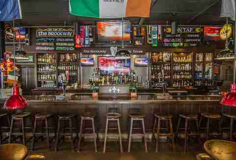 brockway public house indianapolis irish bar