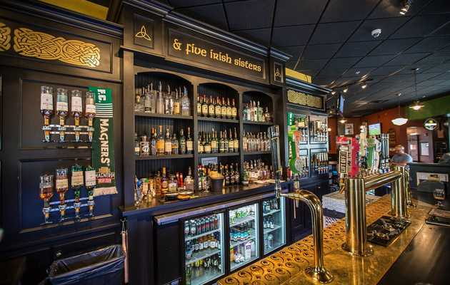 The Best Irish Bars in Indianapolis