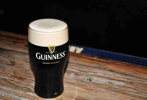 guinness draft best irish bars indianapolis