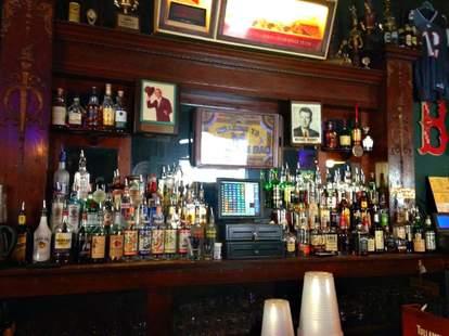 Markey's Bar, New Orleans Irish Bars