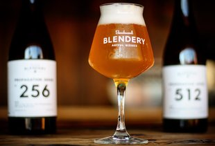 Beachwood BBQ Blendery