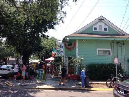 Finn McCool's. New Orleans Irish Pubs