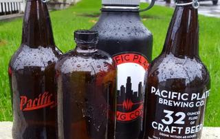 Pacific Plate Brewing Co.