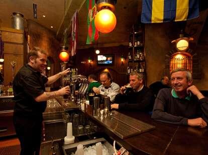 Fado Irish Pub & Restaurant