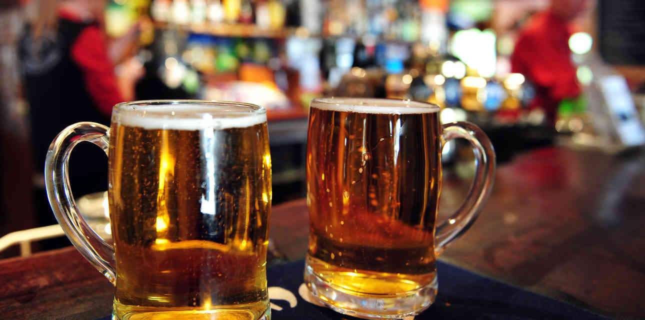The Best Irish Pubs in Philly