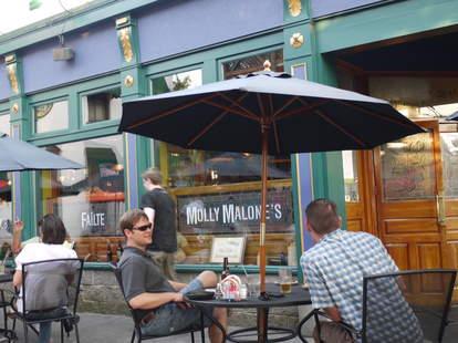 Molly Malone's, Louisville Irish Bars