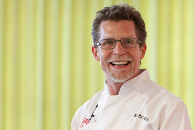 celebrity chef rick bayless chicago