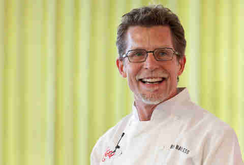 celebrity chef rick bayless chicago