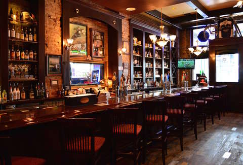 Shay Mcelroy's Irish Pub in Houston