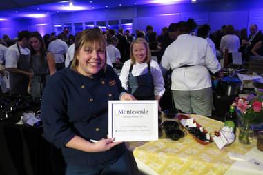 sarah grueneberg celebrity chef chicago