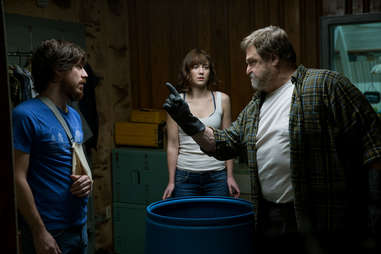 10 cloverfield lane - best movies of the year