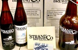 Strand Brewing Co
