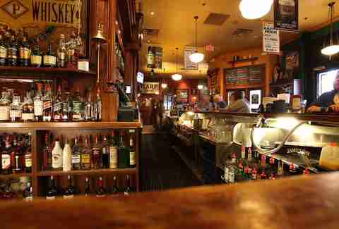 Keegan's Irish Pub msp twin cities bar