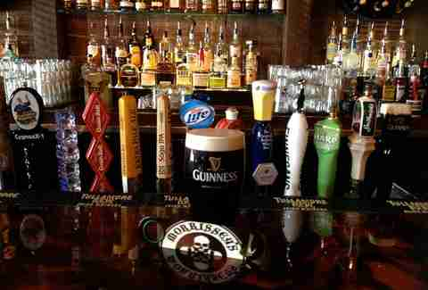 morrissey's irish pub best irish bars in msp twin cities