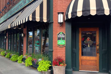 patrick mcgovern's twin cities msp irish bar