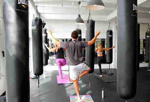 Reforming Pilates Miami Beach