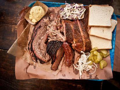 Franklin Barbecue, Texas Barbecue