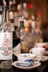 hazel room portland cocktails