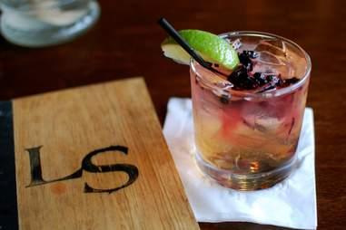 The Very Good Gin & Tonic liquor store portland