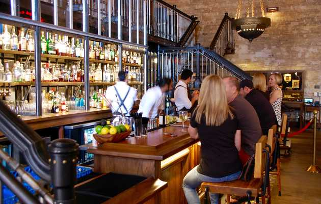 The Best New Bars and Restaurants in San Antonio