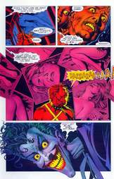 the joker batman comics