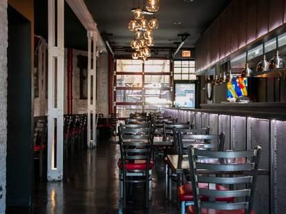 Graham Elliot Bistro, Chicago restaurants