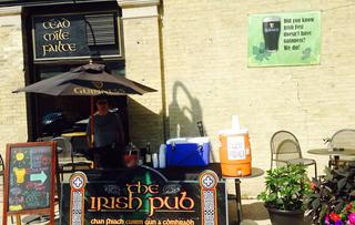 Hinterland Erie Street Gastropub