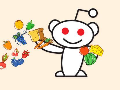 reddit food bank
