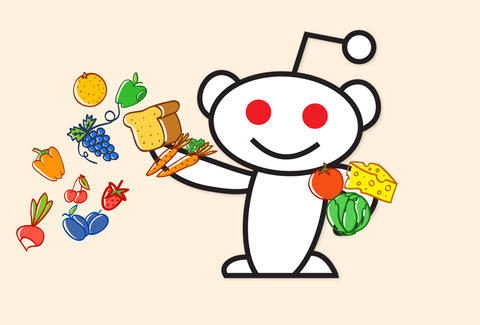 reddit food bank