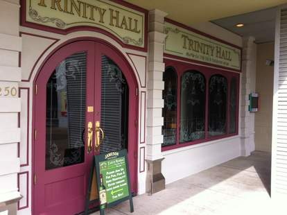 Trinity Hall Irish Pub