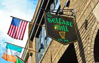 The Belfast Mill