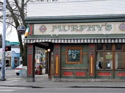 Murphy's Pub, Seattle Irish Bars