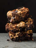 Girl Scout Cookie Brownie Recipe, Thrillist Recipe