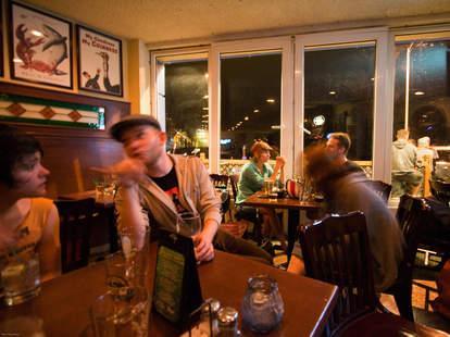 Celtic Swell, Seattle Irish Bar
