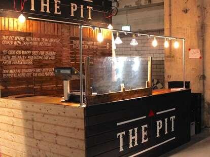 The Pit Berlin Texas BBQ