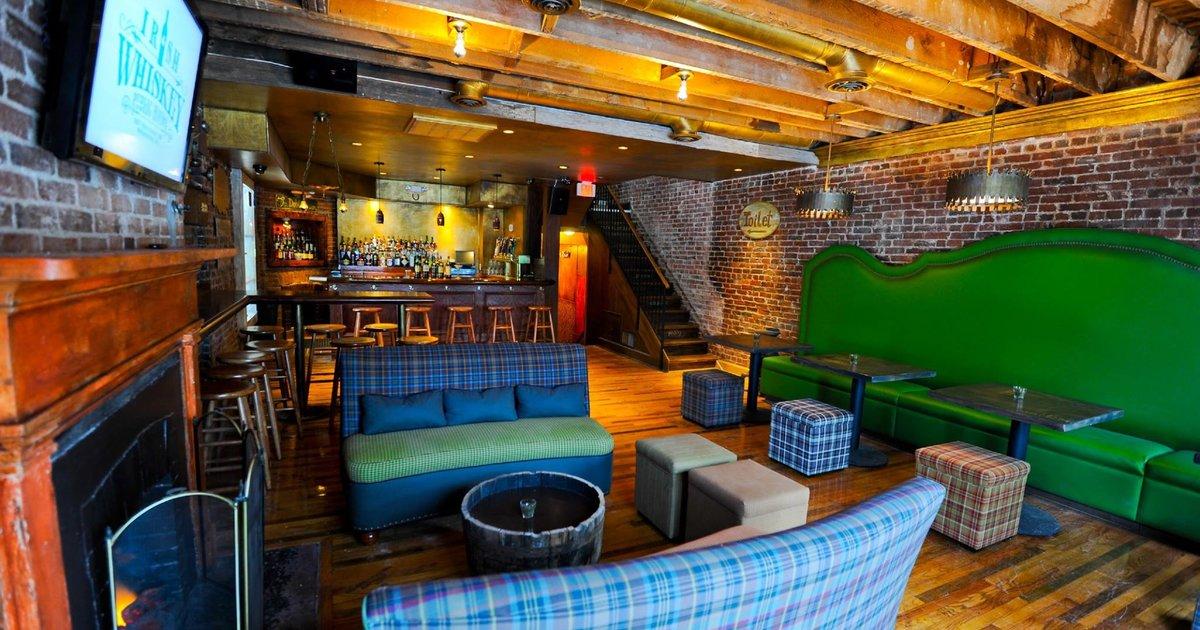 Best Irish Bars - Pubs in Washington DC - Thrillist