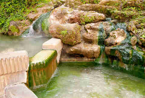 hot springs in arkansas
