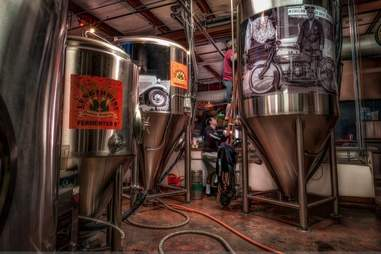 Lengthwise Brewery