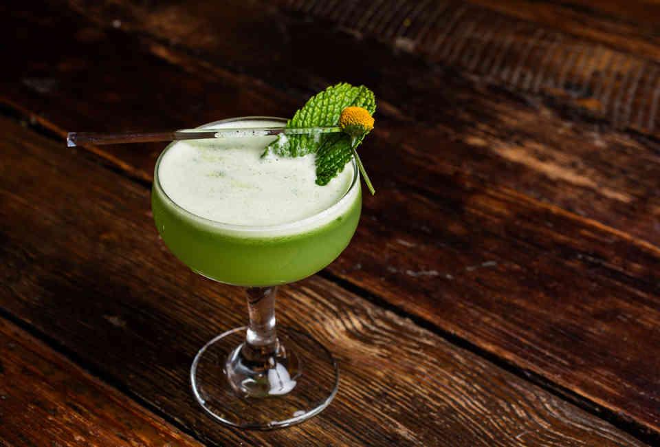 The Best Cocktails in Charleston - Thrillist