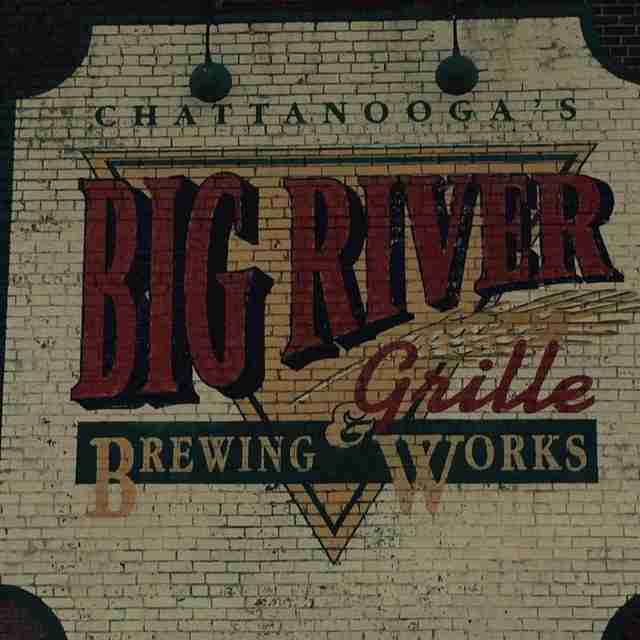 Big River Grille Brewing Works