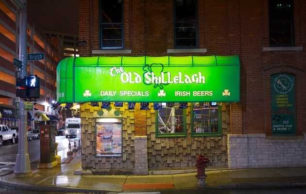 Detroit's Best Irish Bars, According to a Guy Named Sully*