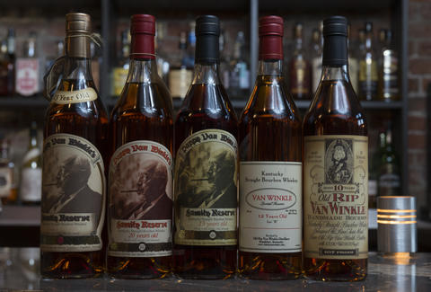 dc5727310bb Why Pappy Van Winkle Is So Damn Expensive - Thrillist